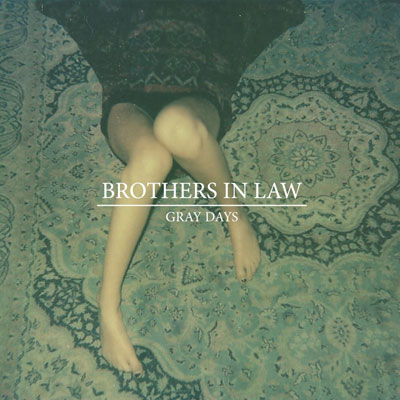 BROTHERS IN LAW - 'HOLY WEEKEND'