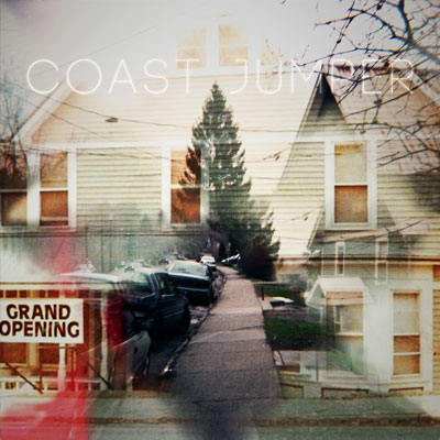 COAST JUMPER - 'GRAND OPENING'