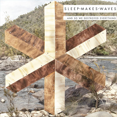 SLEEPMAKESWAVES - '(HELLO) CLOUD MOUNTAIN'