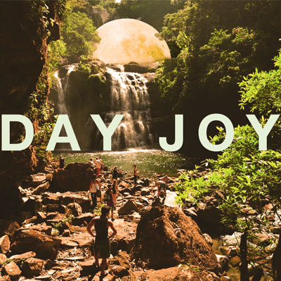 DAY JOY - 'ANIMAL NOISES'