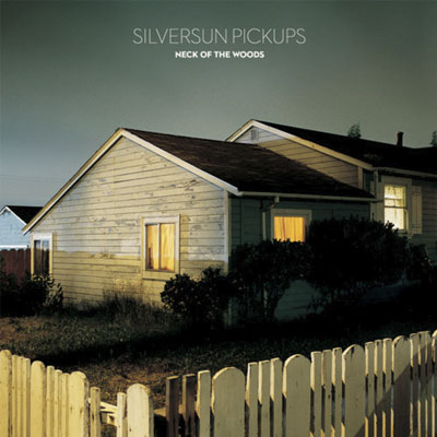 SILVERSUN PICKUPS - 'BLOODY MARY (NERVE ENDINGS)' (VIDEO)