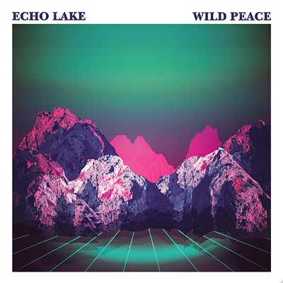 ECHO LAKE - 'WILD PEACE'