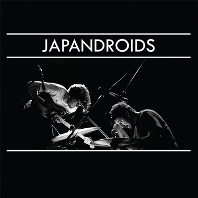 JAPANDROIDS - 'JACK THE RIPPER'
