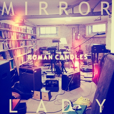 MIRROR LADY - 'HANDS ARE TIED'