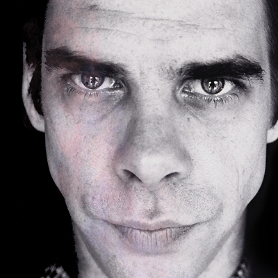 NICK CAVE & THE BAD SEEDS - 'RED RIGHT HAND (REMIX)'