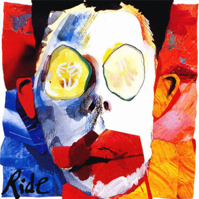 RIDE - 'COOL YOUR BOOTS'