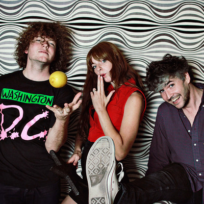 RINGO DEATHSTARR - 'TWO GIRLS'