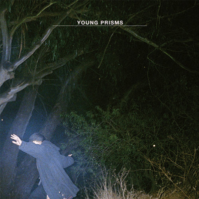 YOUNG PRISMS - 'IN BETWEEN'