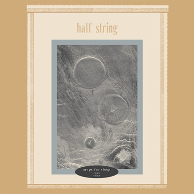 HALF STRING - 'ECLIPSE'