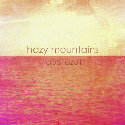 HAZY MOUNTAINS - 'EAVESDROP'