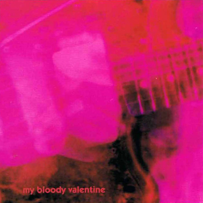 MY BLOODY VALENTINE - 'WHEN YOU SLEEP'