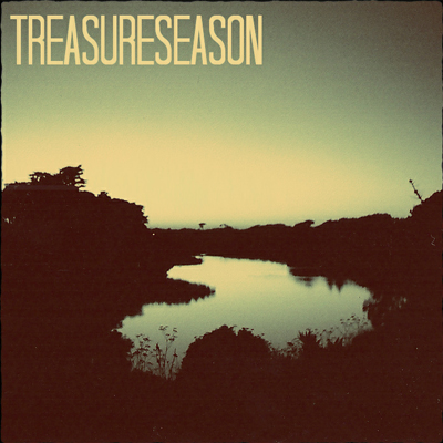 TREASURESEASON - 'OCEAN BEACH'