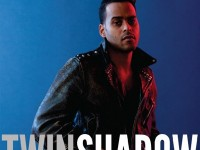 TWIN SHADOW - 'FIVE SECONDS'