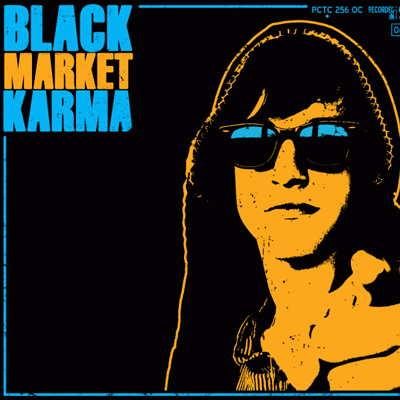 BLACK MARKET KARMA - 'ALL THESE THINGS'