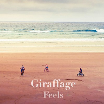 GIRAFFAGE - 'FEELS'