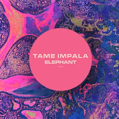 Tame Impala Elephant Sounds Better With Reverb