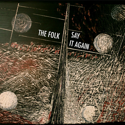 THE FOLK - 'RULES OF YOUTH'