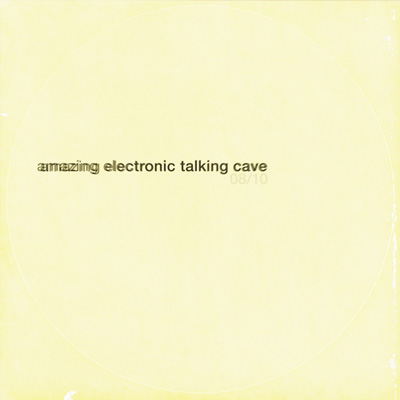 AMAZING ELECTRONIC TALKING CAVE - 'I CAN SEE YOU'