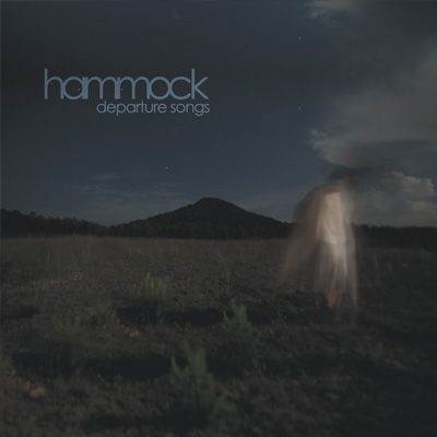 HAMMOCK - '(TONIGHT) WE BURN LIKE STARS THAT NEVER DIE'