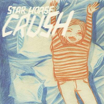 STAR HORSE - 'MARYBELLE'