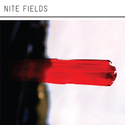 NITE FIELDS - 'VACATION'