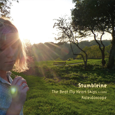 STUMBLEINE FEAT. COMA - 'THE BEAT MY HEART SKIPS'