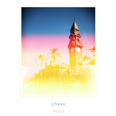 J. FRANCIS - 'BREATHE TONIGHT'