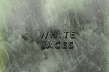 WHITE LACES - 'DEEP MOVES'