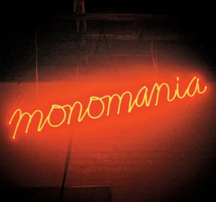 DEERHUNTER - 'MONOMANIA'