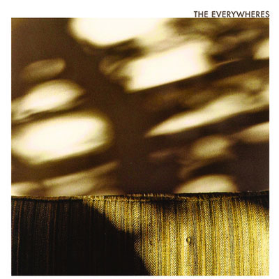 THE EVERYWHERES - 'SOMEONE DISAPPEARED'
