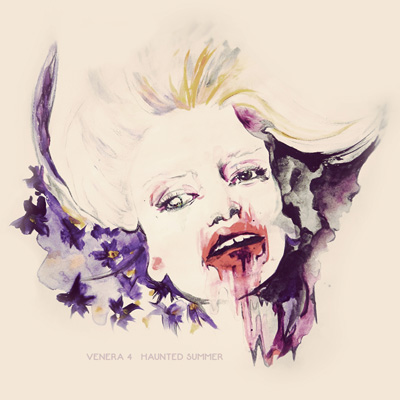 VENERA 4 - 'HAUNTED SUMMER'