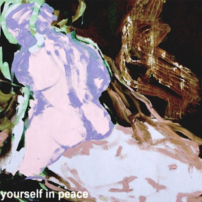 YOURSELF IN PEACE - 'HIBISCUS'