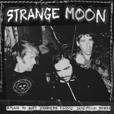 A PLACE TO BURY STRANGERS - 'I'M WISE'