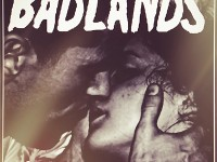 BADLANDS - 'SLEEPING BEAUTY'