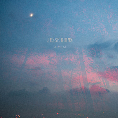 JESSE RUINS - 'LAURA IS FADING'