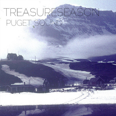 TREASURESEASON - 'PUGET SOUND'