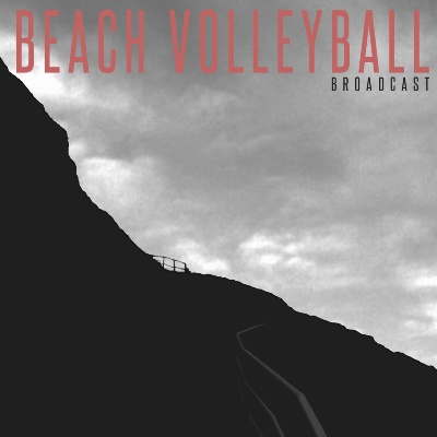 BEACH VOLLEYBALL - 'POWER CUTS'