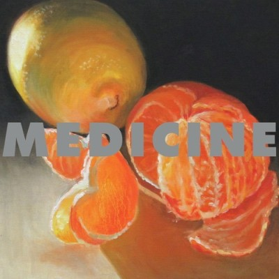 MEDICINE - 'IT'S NOT ENOUGH'