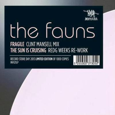 THE FAUNS - 'FRAGILE'