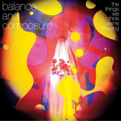 BALANCE AND COMPOSURE - 'REFLECTION'