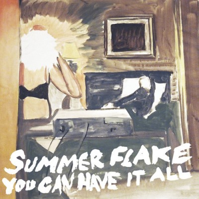 SUMMER FLAKE - 'BLUE'