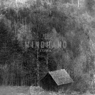 WINDHAND - 'WOODBINE'