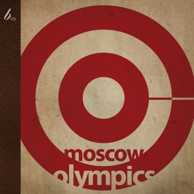 MOSCOW OLYMPICS - 'REPRISE'