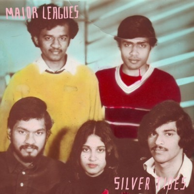 MAJOR LEAGUES - 'SILVER TIDES'