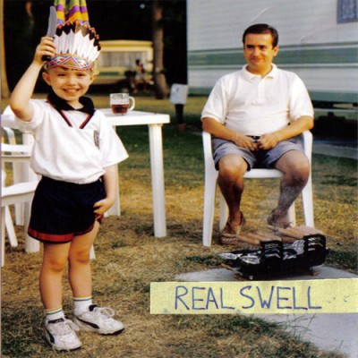 REAL SWELL - 'NO PLACE LIKE HOME'