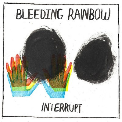 BLEEDING RAINBOW - 'SO YOU KNOW'
