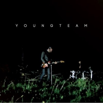 YOUNGTEAM - 'FADING INTO NIGHT'