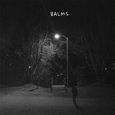 BALMS - 'ALL RIGHT'
