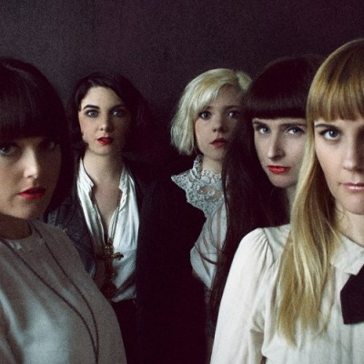 SEPTEMBER GIRLS - 'SISTER'