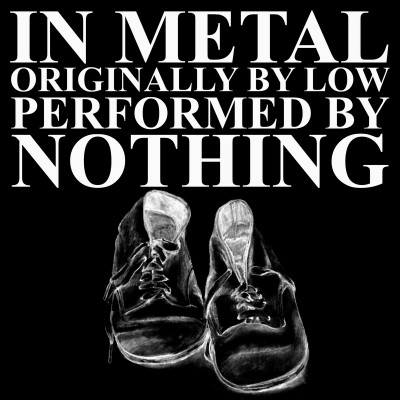 nothing-in metal-artwork-cover